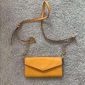 Michael Kors wallet purse.